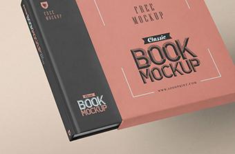Hard Case Book