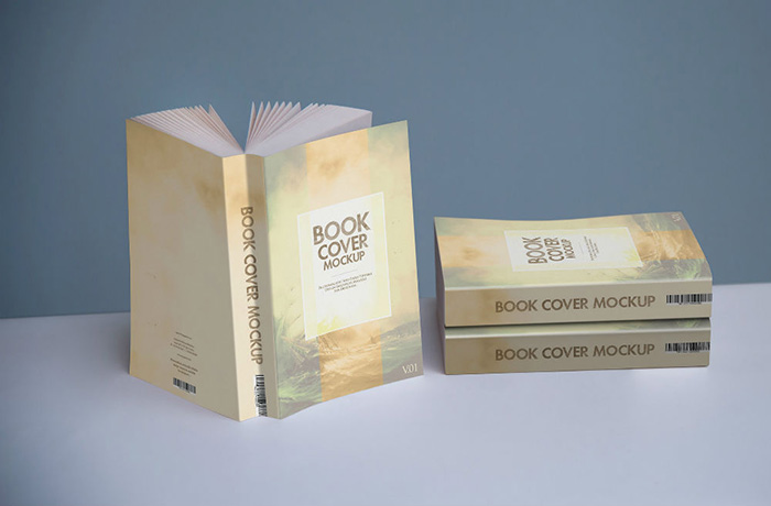 Perfect Thin Spine Book 1