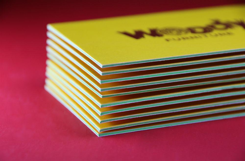 Sandwich Business Cards #0001 1