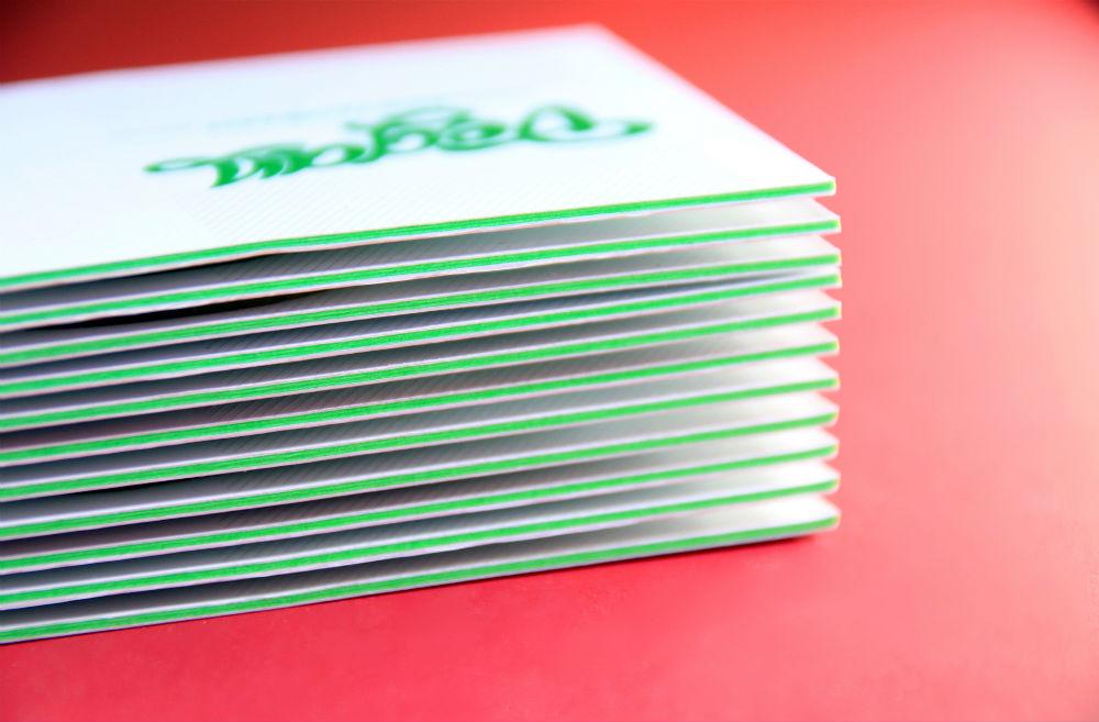 Sandwich Business Cards #0003 1
