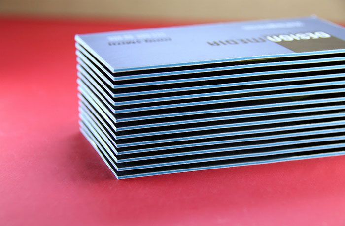 Sandwich Business Cards #0004 2
