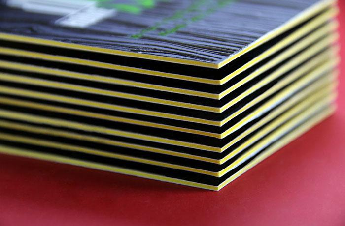 Sandwich Business Cards #0005 1