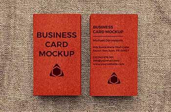 Stardream Jupiter Business Cards