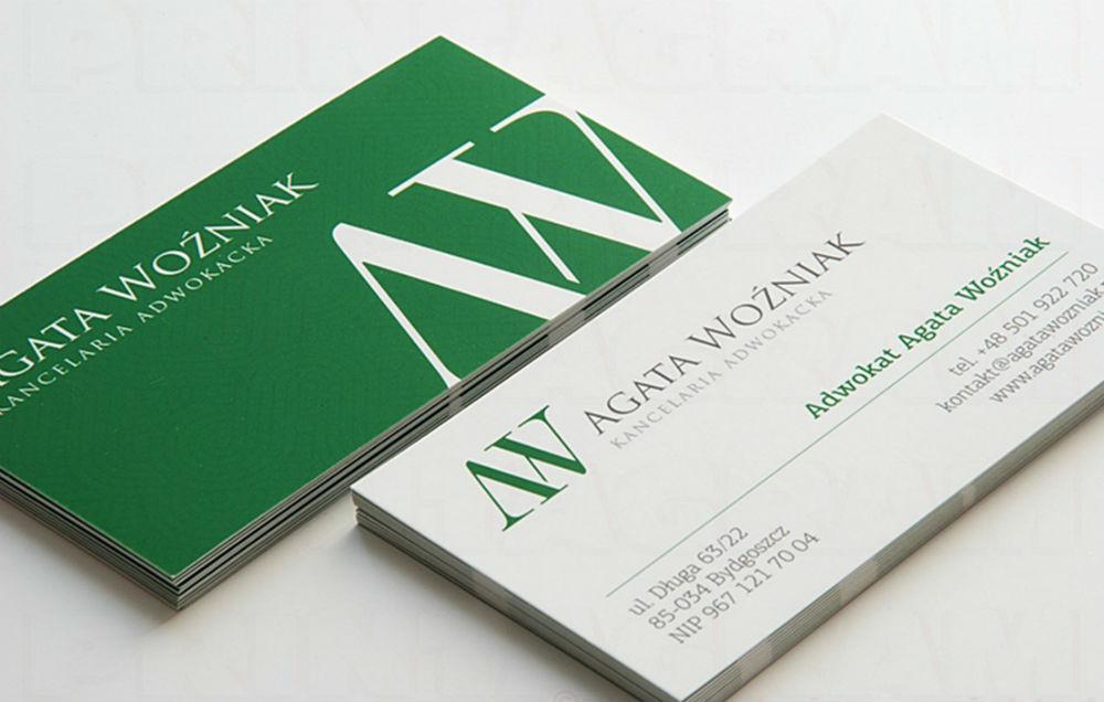 Standard Business Cards 2